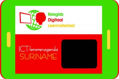 ICT-lerarenagenda Suriname